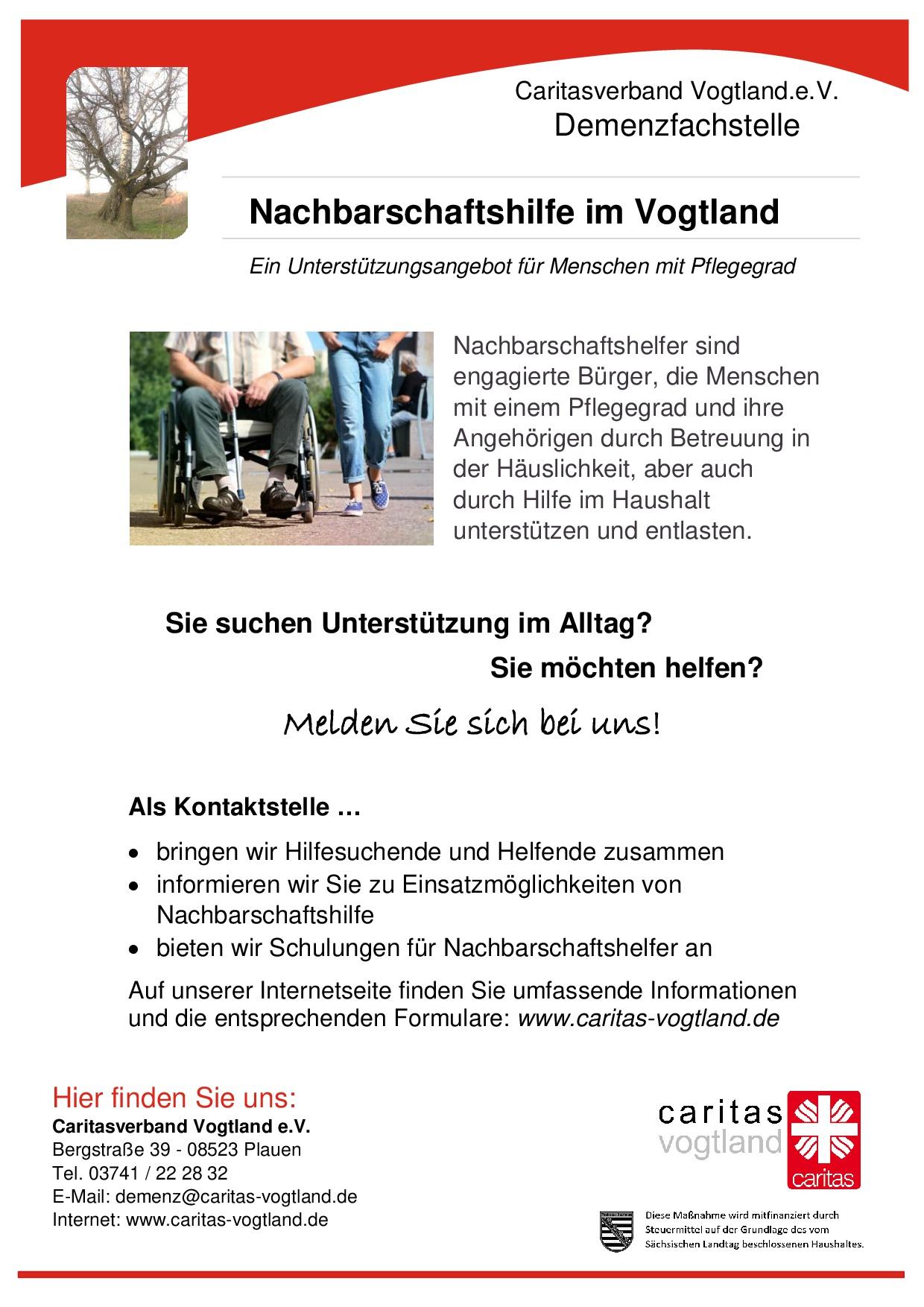 Plakat NBH